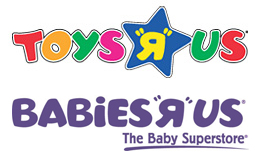 Toys R Us Babies R Us logo
