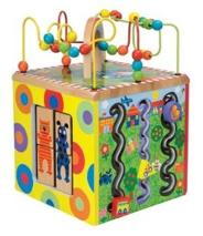 Alex toys activity center