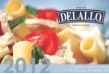 Delallo calendar