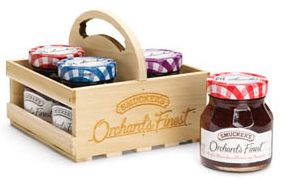 Smucker's orchards finest