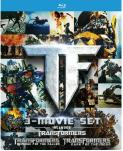 Transformers triogy set