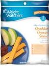 Weight Watchers cheese