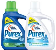 purex triple action