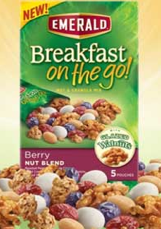 Emerald breakfast