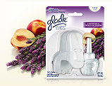 Glade plugins scented