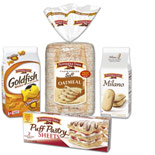 Pepperidge farm products