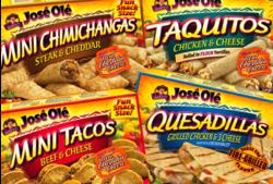 Jose Ole products