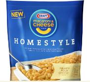 Kraft Homestyle Mac and Cheese