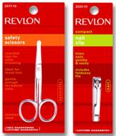 Revlon beauty tools