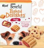Beneful baked delights