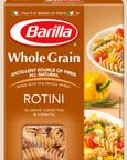 barilla pasta whole grain