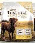 Instinct pet food
