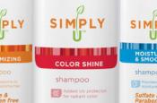 Simply U hair care