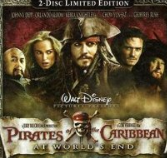 Pirates at world's end
