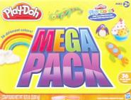 Play-doh mega pack