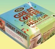 Green Mountain fair trade coffee