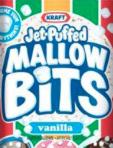 Kraft mallow bits