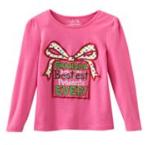 Pink toddler kohls