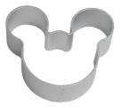 Disney cookie cutter
