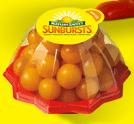 Sunbursts tomatoes