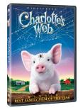 Charlotte's Web dvd