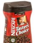 Nescafe tasters choice