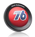 76 Honk Suppressor