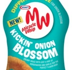 Miracle whip dipping sauce