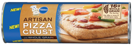 Pillsbury pizza crust