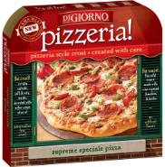DiGiorno pizzeria pizza