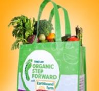 Earthbound farm bag