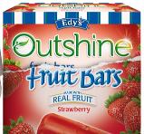 Edy's fruit bars