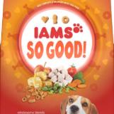 IAMS so good dog food
