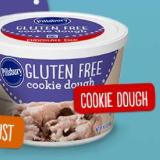 Pillsbury cookie dough