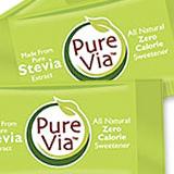 Pure via sweetener