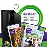 Xbox prize pack