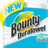 Bounty duratowel