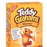 nabisco teddy grahams