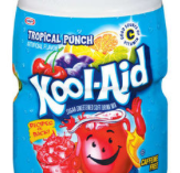 Kool aid drink mix