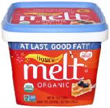 Melt organic spread