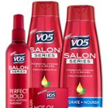 VO5 salon series