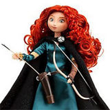 merida doll coupon pro