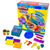 Play-Doh Sweet Bakin Creations Playset coupon pro