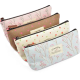 set of 4 cosmetic cases coupon pro