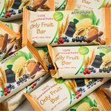 free only fruit bar