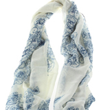 porcelain pattern scarf coupon pro