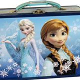 frozen embossed tin lunch box coupon pro