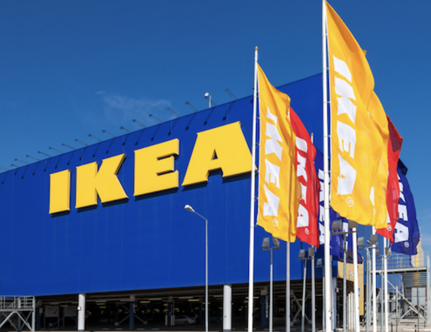 Ikea rare 25 off 150 purchase coupon starts november 11 for Buy ikea voucher online