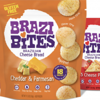 Brazi Bites Brazilian Cheese Bread