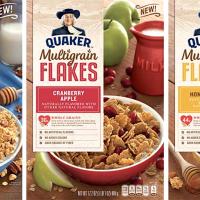 Quaker Multigrain Flakes